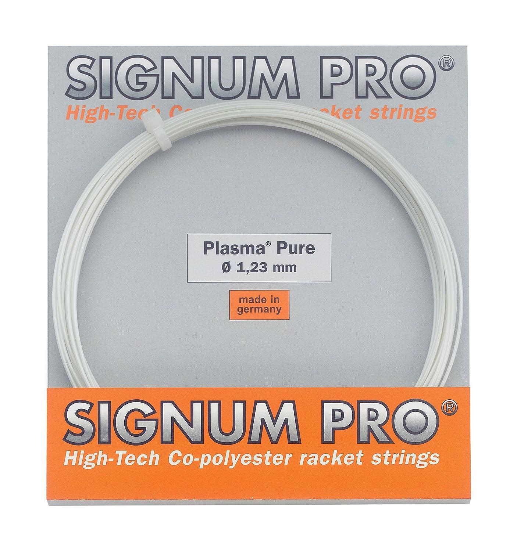 Signum Saitenset Plasma Pure, Natur, 12 m, 0255000236300030