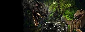 Dinosaur Safari: Evolution by Jurassic Apps
