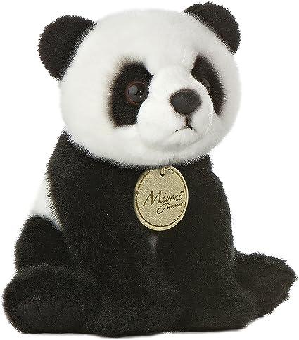 panda bear plush toy