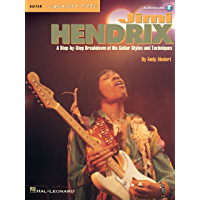 Jimi Hendrix - Signature Licks (English Edition)