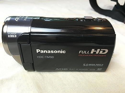 + Nw Direct Microfiber Cleaning Cloth 41.5-52mm High Grade Multi-Coated 52mm + Lens Cap 3 Piece Lens Filter Kit K Multi-Threaded 52mm + Ring Panasonic HDC-TM90