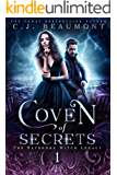 Coven of Secrets (The Bayshore Witch Legacy Book 1)