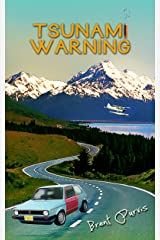 Tsunami Warning (Jim and Kram Funny Mystery Series Book 2) Kindle Edition