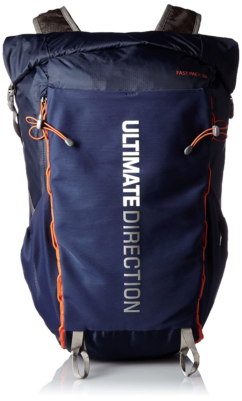 ULTIMATE DIRECTION(アルティメイトディレクション) FASTPACK 30 One Size  B00OC6030A