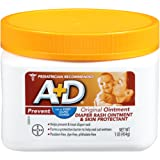 Amazon Price History for:A+D Original Ointment Jar, 1 Pound