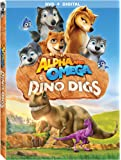 Alpha & Omega: Dino Digs [DVD + Digital]