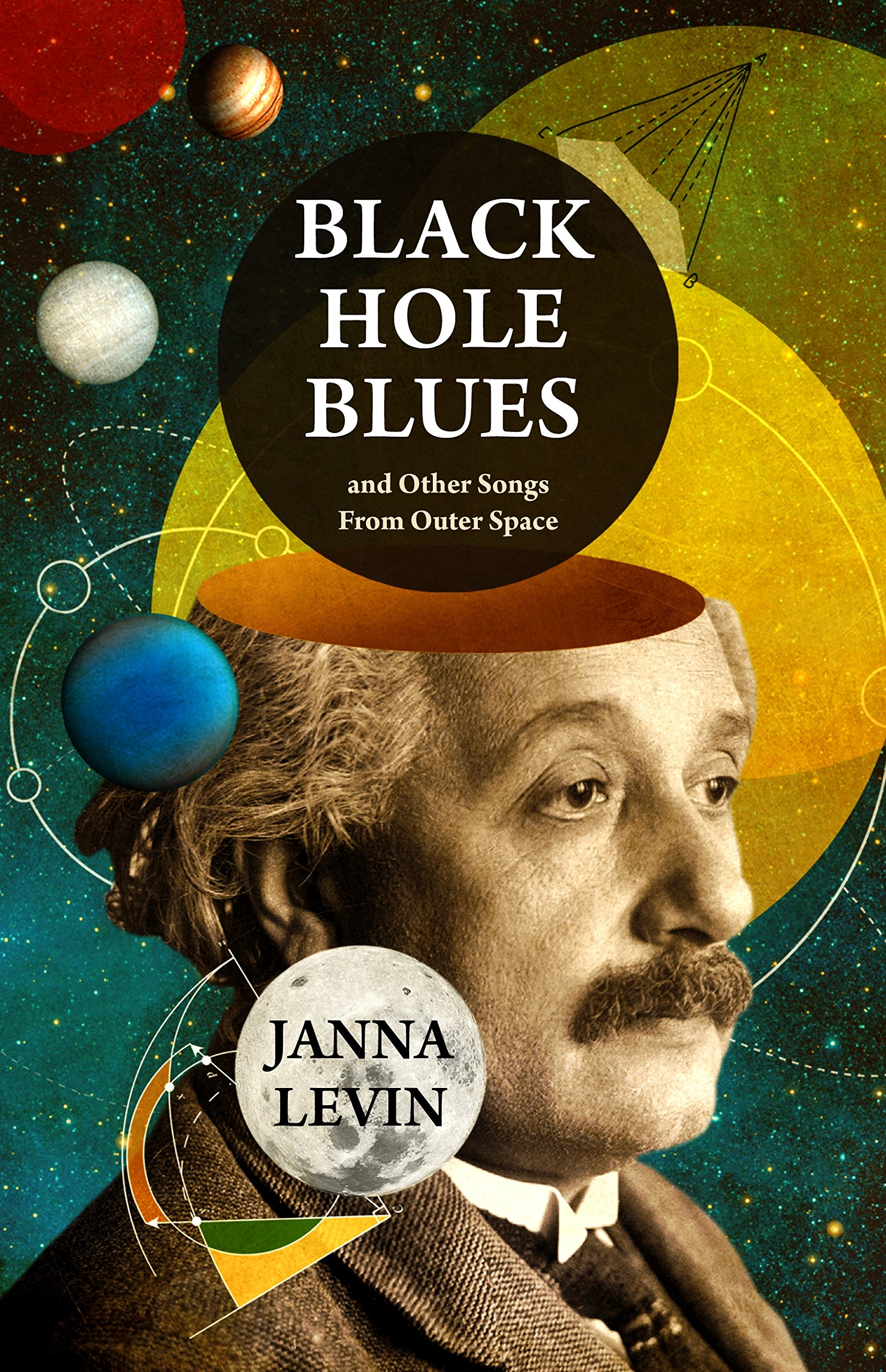 Download Black Hole Blues and Other Songs from Outer Space PDF