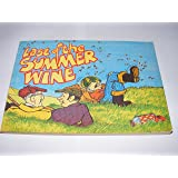 Last of the Summer Wine: Cartoon Book