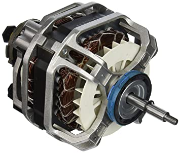 91nwm 9qs4L._SX355_ amazon com lg 4681el1008a drive motor dryer home improvement  at bayanpartner.co