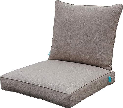 Qilloway Outdoor Chair Cushion Set,Outdoor Cushions