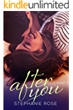 After You  (English Edition)