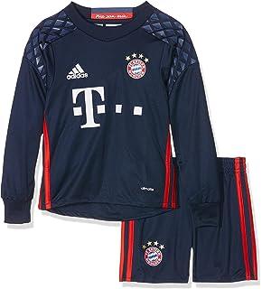 fdd703e41 ATB Germany Neuer Jersey Goalkeeper  1 Home 18 19 - Football Kits ...