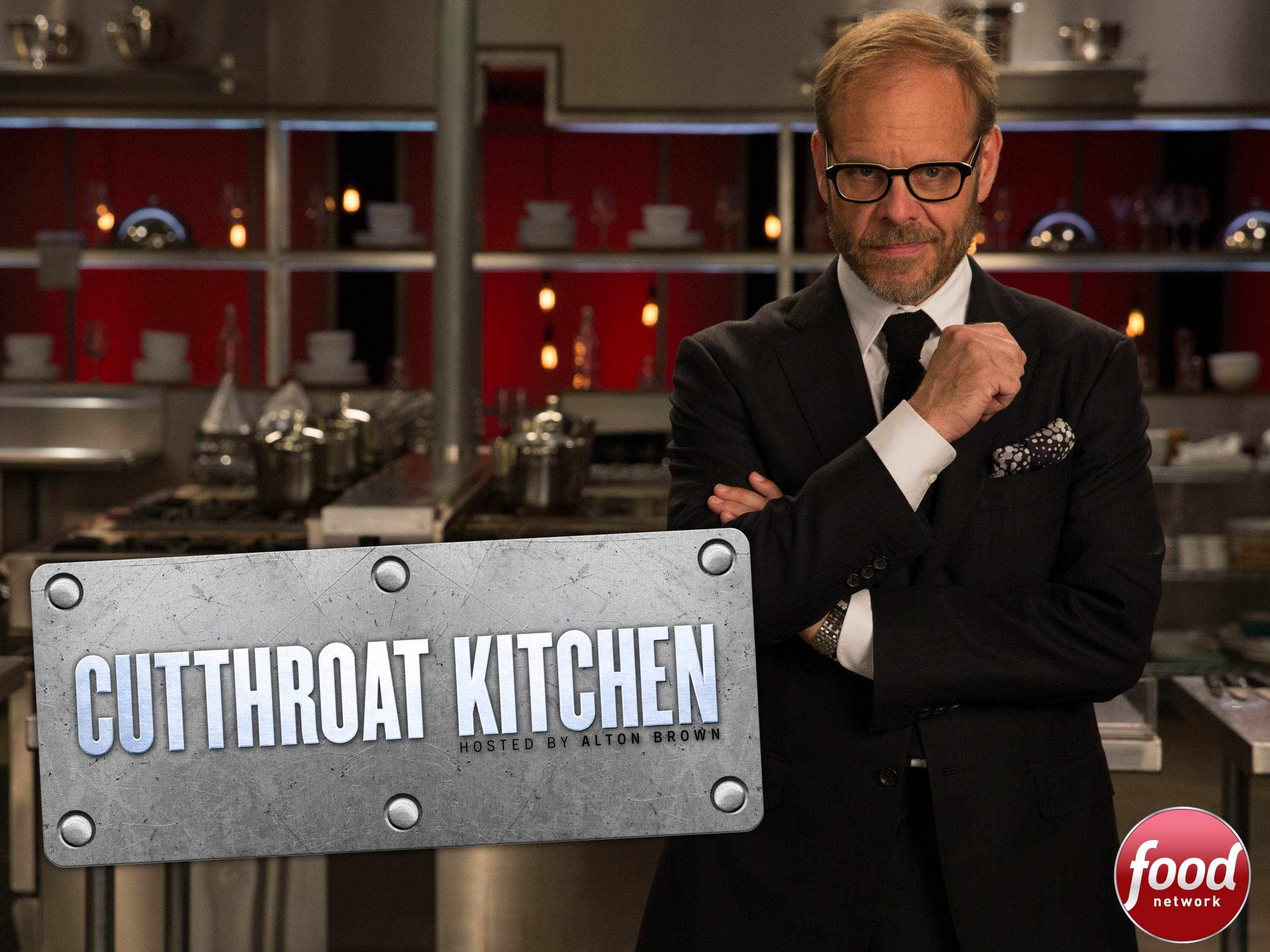 Amazon.com: Cutthroat Kitchen Season 5: Amazon Digital Services LLC