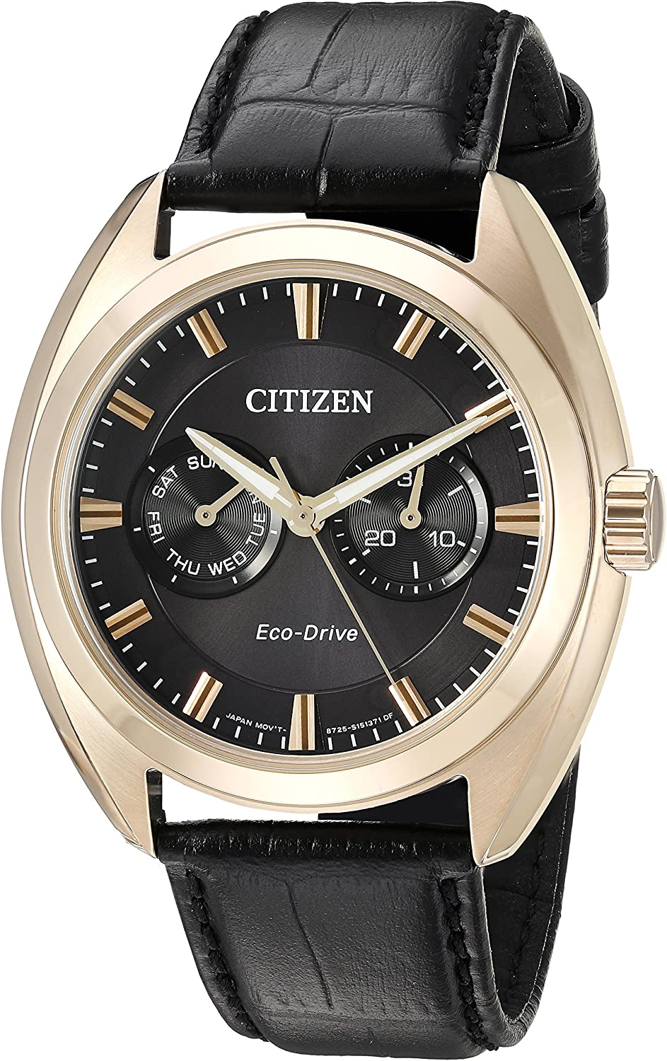 Citizen Watches Men s BU4013-07H Eco-Drive