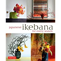Japanese Ikebana for Every Season: .: .