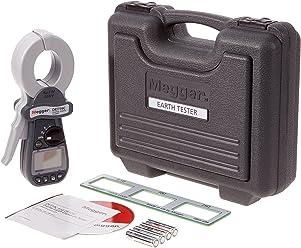 Megger 1000-742 PAT310-EU Ger/ätetester Schutzleiterwiderstand mit 200 mA Schutzleiterstrom Isolationspr/üfung mit 250V und 500V Ersatz-Ableitstrom