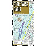 Streetwise Map Paris