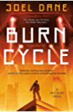 Burn Cycle (Cry Pilot Book 2)