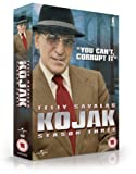 Kojak - Season Three [6 DVDs] [UK Import]