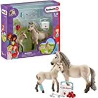 Schleich Hannah's First-Aid kit Playset