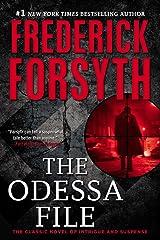 The Odessa File Kindle Edition