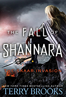 The sorcerers daughter the defenders of shannara kindle edition the skaar invasion the fall of shannara fandeluxe Choice Image