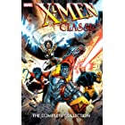 X-Men Classic: The Complete Collection Vol. 1 (Classic X-Men (1986-1990)) (English Edition)