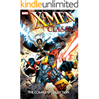 X-Men Classic: The Complete Collection Vol. 1 (Classic X-Men (1986-1990))