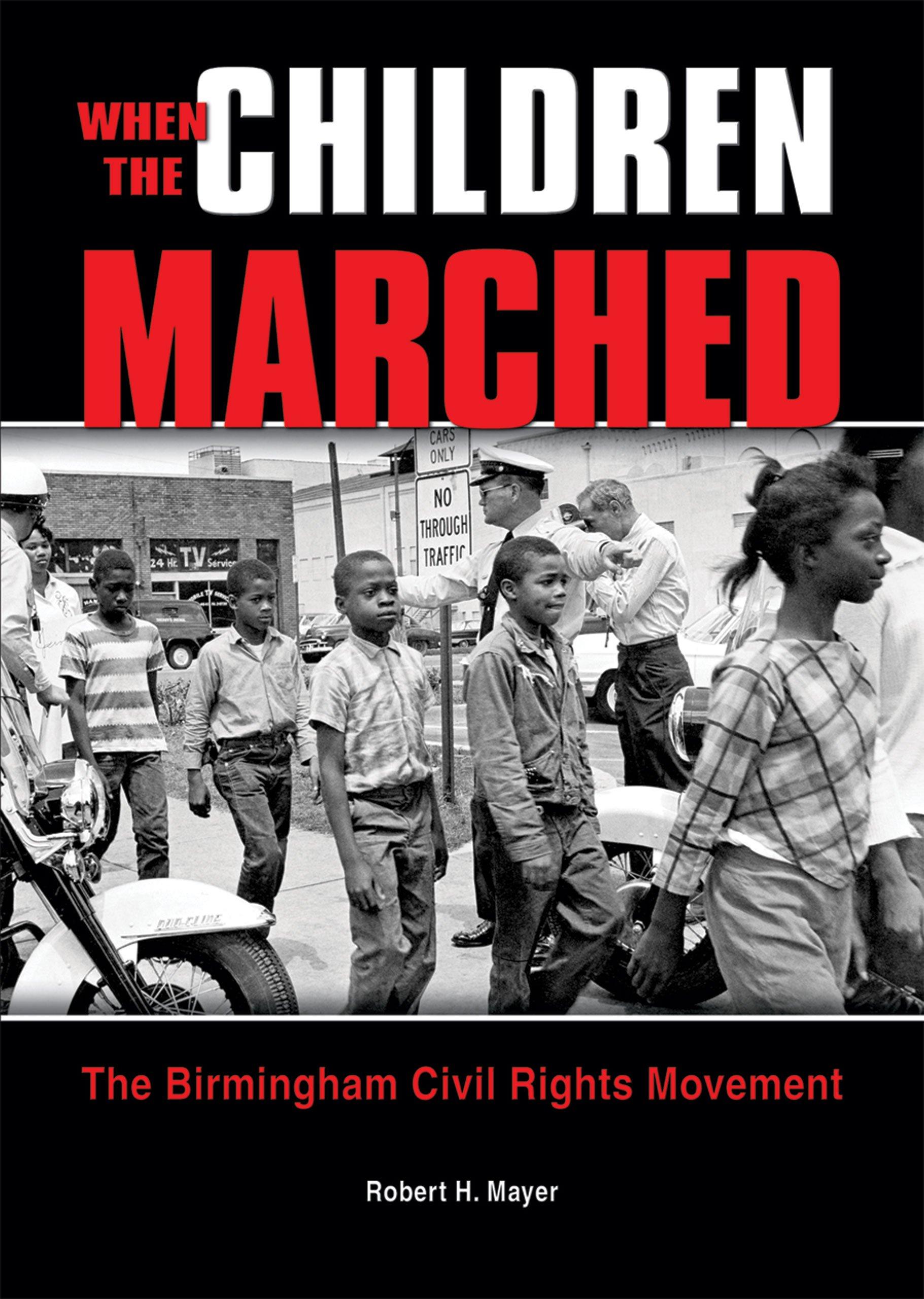 Read Online When the Children Marched: The Birmingham Civil Rights Movement (Prime) PDF