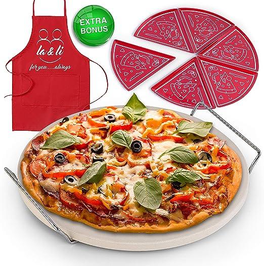 Pizza party met weber