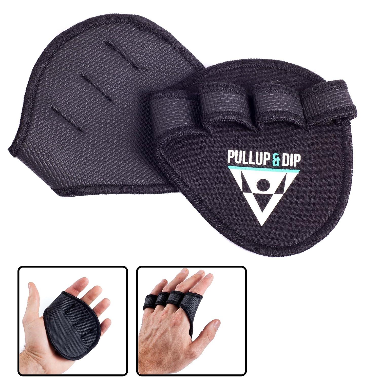Griffpolster - Mobile Klimmzugstange - Griffpads - Fitness Handschuhe