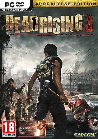 Скачать игру dead rising 3 на пк через торрент на