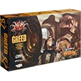 CMON The Others Greed Board Game