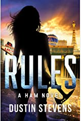 RULES: a HAM novel Kindle Edition