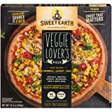 Sweet Earth, Vegan Veggie Lover's, 15.3 oz