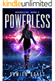 Powerless (Boundless Book 2)