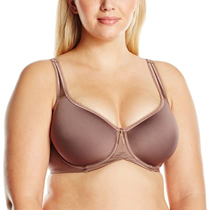 0927adc993 Wacoal Womens Basic Beauty Contour T-Shirt Bra
