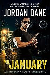 Mr. January: Mercer's War Book 1 (NOVELLA)