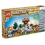 Lego Minecraft 21135 - Crafting Box 2.0