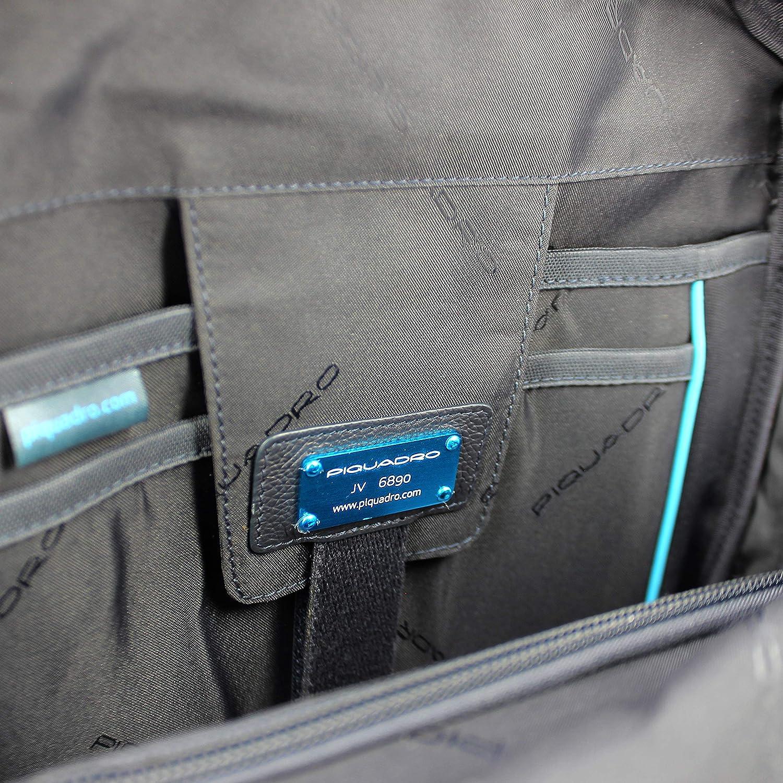 18e82422cc ... Piquadro backpack medium blu | Scelta Internazionale | In Breve Breve  Breve Fornitura | Nuove varietà ...