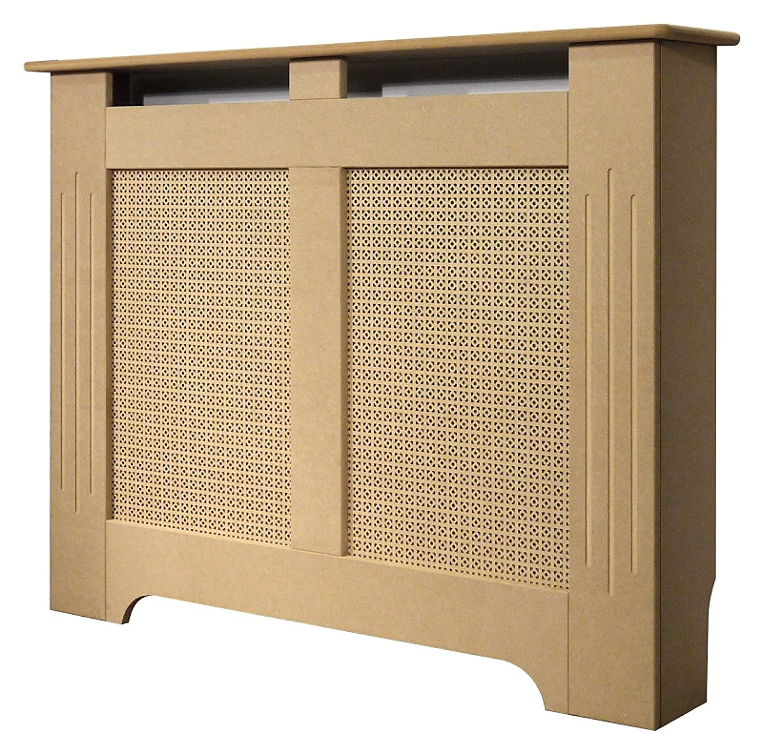 Adam The Easy-Paint Radiator Cover, 1200mm