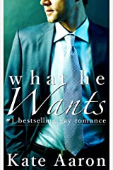 What He Wants Kindle Edition