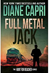 Full Metal Jack: Hunting Lee Child's Jack Reacher (The Hunt For Jack Reacher Series Book 13) Kindle Edition