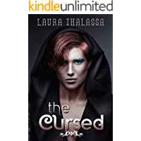 The Cursed (The Unearthly Book 3) book cover