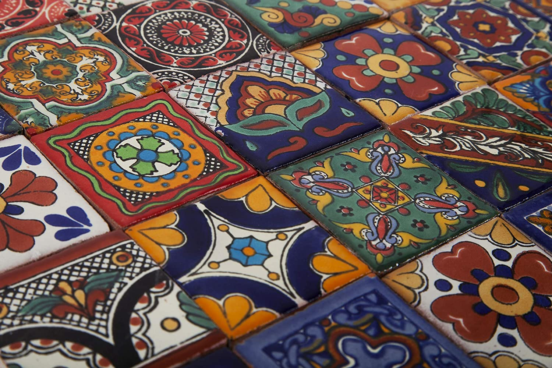 Salazar piastrelle messicane piezzi cm mattonelle