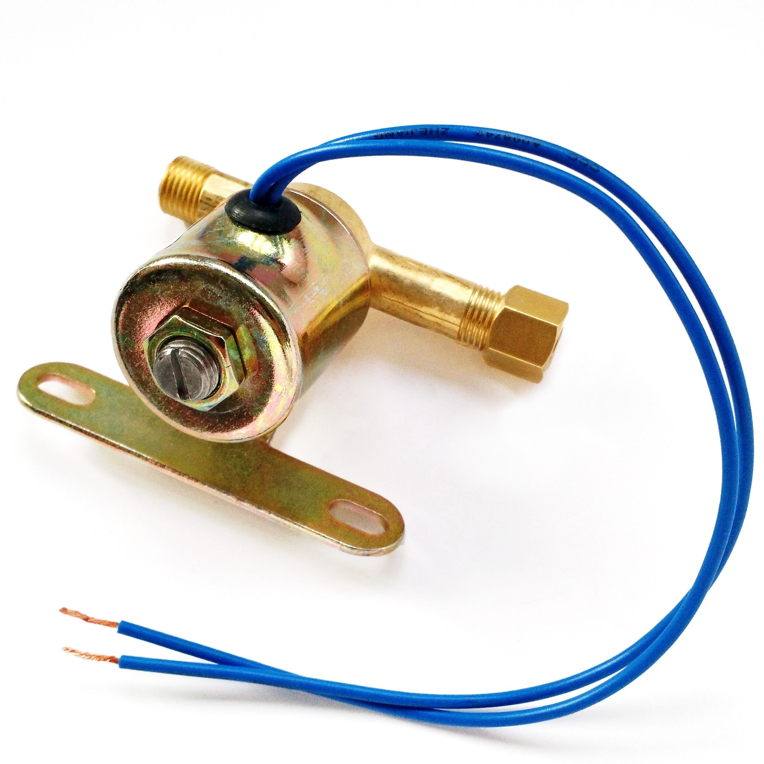 Replacement 4040 Humidifier Valve for Aprilaire Solenoid Valve, Part No. B2015-S85 | 24 Volts | 2.3 Watts | 60 HZ By: Eagleggo