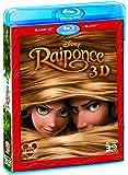 Raiponce [Combo Blu-ray 3D + Blu-ray 2D]