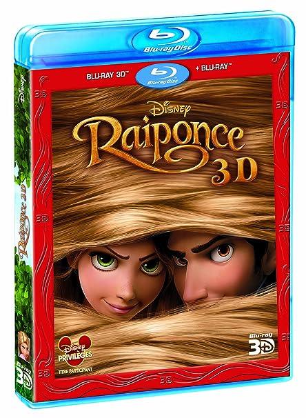 Raiponce [Francia] [Blu-ray]: Amazon.es: Nathan Greno, Byron ...