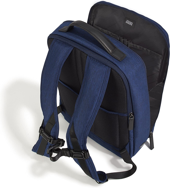 Zero Halliburton Lightweight Business-Small Backpack One Size Navy