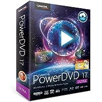 CyberLink PowerDVD 17 Ultra Audio & Video Software